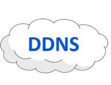 Dynamic DNS DDNS