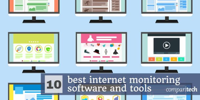 10 Best Monitoring Tools
