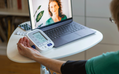Internet connectivity issues makes telehealth harder