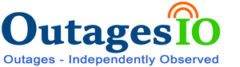OutagesIO.com - Independently Observed