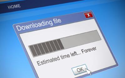 What is Internet bandwidth?